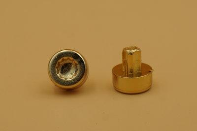 Sierbout inbus goud 14mm