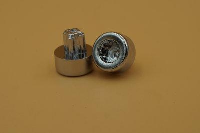 Sierbout inbus verchroomd 14mm