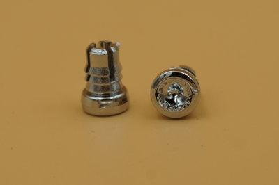Sierbout verchroomd 10mm