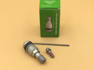 Sensorventiel TPMS zilver
